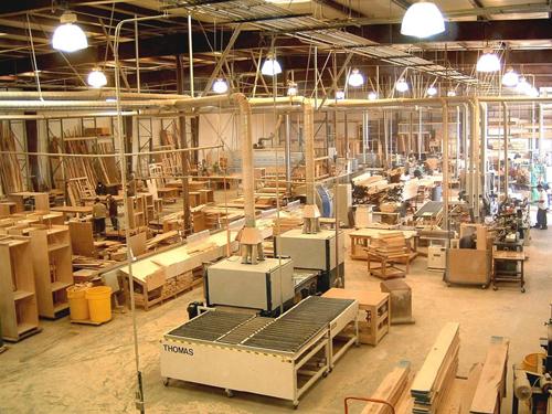 mobilya sektörü